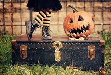 hallow's eve / Scary.