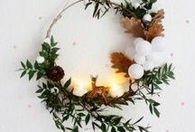 DIY inspiration   Christmas