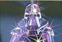 Laser 80's