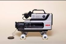 noise : VHS
