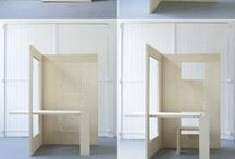Flat pack design / by Panic Made ByHand