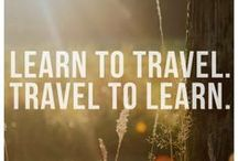 To Dream::Travel