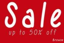 Special Offers / Our online offers pinned!