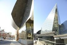 Photos: The Taubman Museum / pictures for the big day  / by Rachel Ostrander