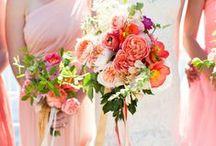 Bridesmaids / by Rachel Ostrander