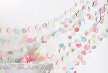 Stackhouse Bridal Shower / by Rachel Ostrander