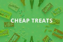 Cheap Treats / Delicious deals on your favorite foods at Big Lots! / by Big Lots