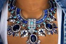 . Accessorize . / Jewels et al