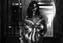 G L I T Z  &  G L A M / everything that sparkles / by LoveYourTresses