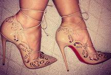 . Shoe Heaven .