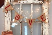 LOVE the Smoky Mountains / Valentine's Day ideas for travel and home
