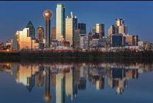 Dallas Living / by Jessica Lynn