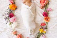Newborn & babies photography