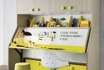 Deco for small spaces! / Deco tips for small spaces!