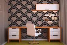 Reonomy Office: Neo Deco / by Rolando Peñate