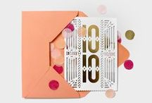 You're invited! / Invitations that impress.