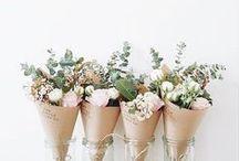 FLOWER INSPIRATION / #FLOWERS