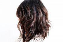 HAIR INSPIRATION / #HAIR