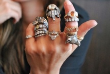 JEWELS / #JEWELRY  All things glittery, shiny and bling-ey