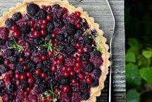 Pies and Tarts / by Angela Cirillo