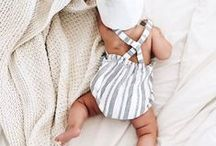 BABY FASHION / best dressed baby outfit inspiration