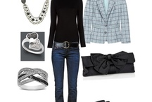 Style Statements / What I like, what I have, what I would love to have - things that make a style statement to me.