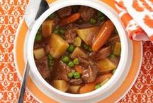 Low & Slow / Everything slow cooker! / by Sarah Marie Bee