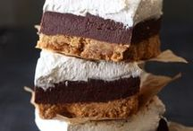 Sweet Treats / by Stephanie Maffei Hamburger