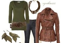 My Style / by Stephanie Vislosky Lukes