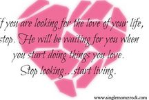 SingleMomzRock Quotes / Inspirational, faith-filled and sometimes just downright funny quotes for the single mom! Check us out at www.singlemomzrock.com!