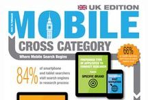 Infographics | Mobile / by Return Path