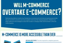 Infographics | eCommerce / by Return Path