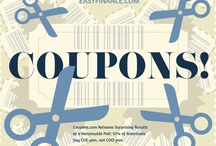 Infographics | Coupons, Daily Deals / by Return Path