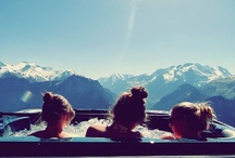 i wanna go there / by Rashika Sharma