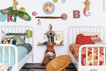 Childrens Space / by B <3