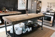Kitchen & Dining / by B <3
