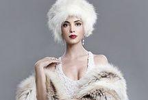 Fabulous Furs / by Melissa Gilbert