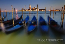 Venice Photography / by DevikaBox