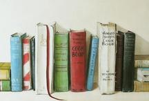 My Cook Books, My Friends....