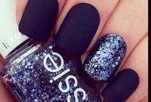 Nails :) / by Samantha Knoble