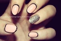 nail paint ideas / by Rashika Sharma