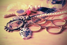 accessories / by Rashika Sharma