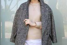 WINTER STYLE / outfits perfect to cozy up in / by Amy Anderson   // Parker Etc