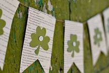 Holidays - St Patty's Day / by Chris Williams