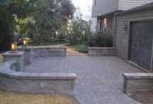 Gardening/outside projects / by Cindy Neal