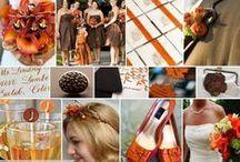 wedding ideas / by Anna McCarthy