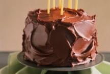 Cake, Cake and more Cake
