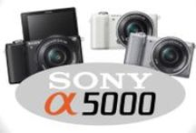 Sony Cameras / All things Sony including both the A and E mount cameras.