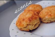 Vaření a pečení - seznam receptů k vyzkoušení