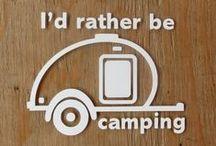 Camping / by Stephanie Vislosky Lukes